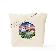 MagicalNight-ShihTzu#13 Tote Bag