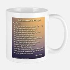 Alzheimer's Prayer Mug