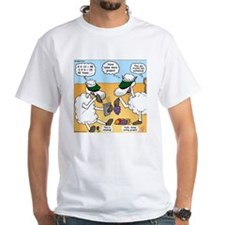 Accounting Sheep Shirt