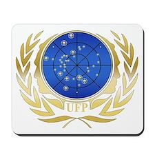 UFP Seal Gold Mousepad