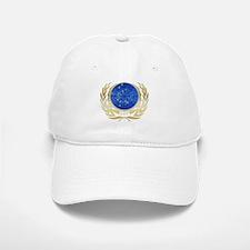 UFP Seal Gold Baseball Baseball Cap