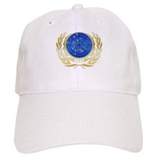 UFP Seal Gold Baseball Cap