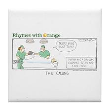 The Calling Tile Coaster