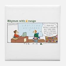 The Fix Tile Coaster