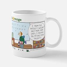 The Fix Mug
