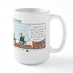 The Fix Large Mug