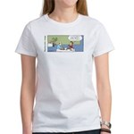 Knitting Problem Women's T-Shirt