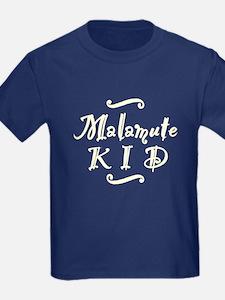 Malamute KID T