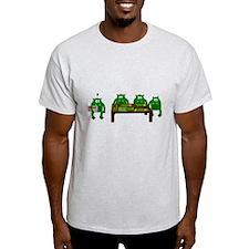 agricola t-shirt T-Shirt