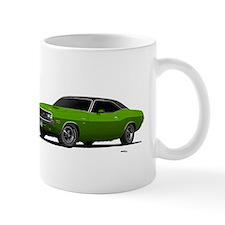 1970 Challenger Green Go Mug