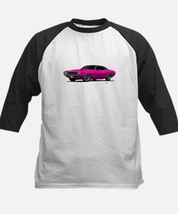 1970 Challenger Panther Pink Tee