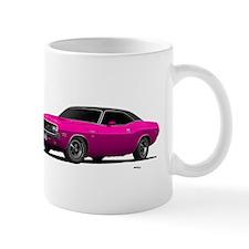 1970 Challenger Panther Pink Mug