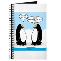 Penguins Journal