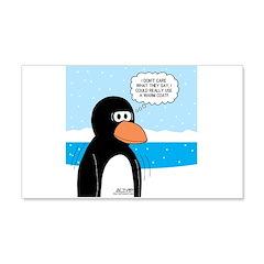 OTL Cartoon of the Week 22x14 Wall Peel