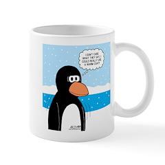 OTL Cartoon of the Week Mug