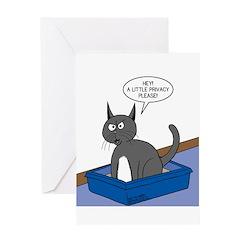 OTL Cartoon of the Week Greeting Card