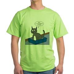 OTL Cartoon of the Week T-Shirt