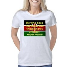 Hope Kidney Cancer Long Sleeve Infant T-Shirt