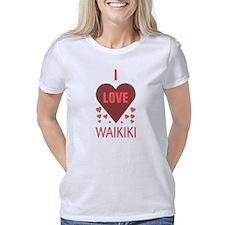 Yak Sailing T-Shirt