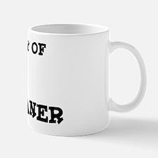 Pawperty: Weimaraner Mug