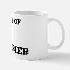 Pawperty: Skye Terrier Mug