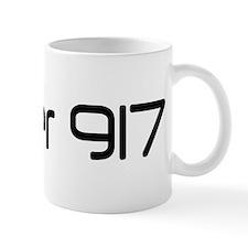 Laser 917 Mug