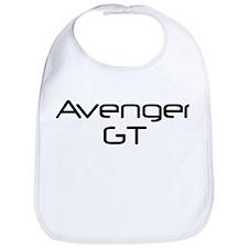 Avenger Bib