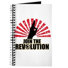 Join the Revolution Journal