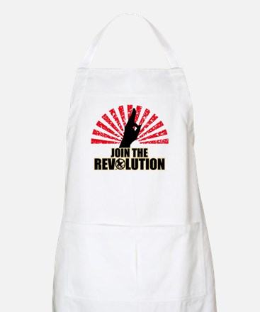 Join the Revolution Apron