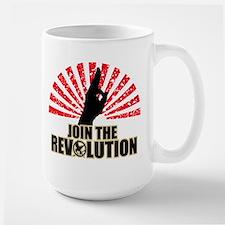 Join the Revolution Mug
