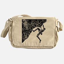 Just Climb Messenger Bag