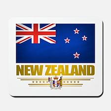 """New Zealand Pride"" Mousepad"