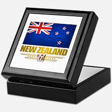 """New Zealand Pride"" Keepsake Box"