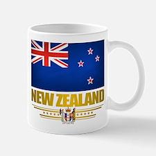 """""""New Zealand Pride"""" Mug"""
