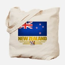 """New Zealand Pride"" Tote Bag"