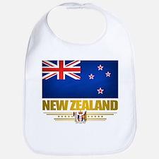 """New Zealand Pride"" Bib"