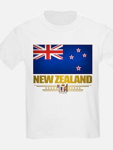 """New Zealand Pride"" T-Shirt"