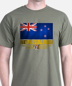 """New Zealand Pride"" T-Shirt"