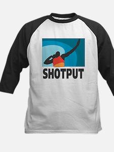 Shotput Tee