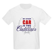 Cute Cadillac T-Shirt
