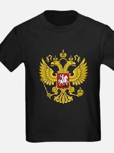 Russian Eagle T-Shirt