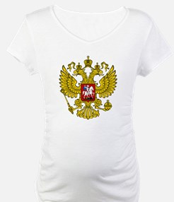 Cool Russian Shirt