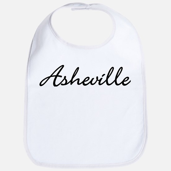 Asheville, North Carolina Bib