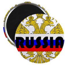 Russian Eagle Magnets