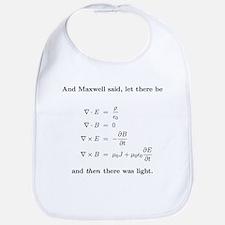 Cute Mathematics Bib