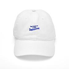 I Voted Democrat Baseball Cap