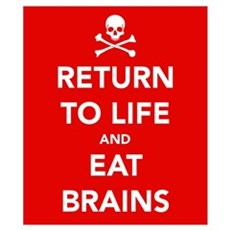 Return To Life.... Wall Art Poster