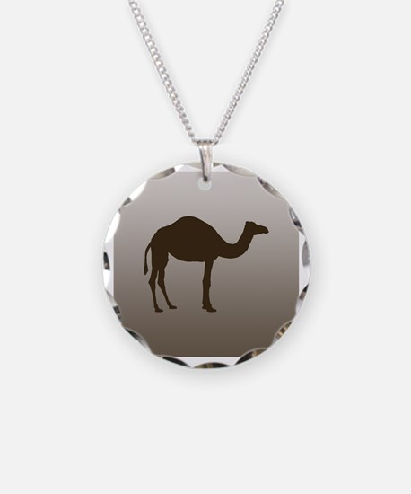Classic Camel Necklace