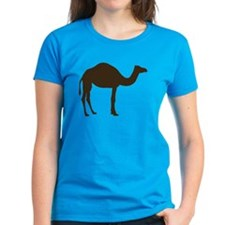 Classic Camel Tee