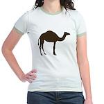 Classic Camel Jr. Ringer T-Shirt